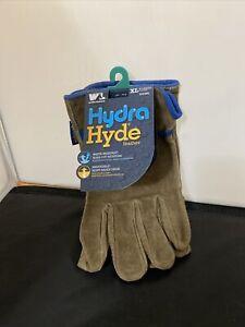 hydrahyde gloves xl