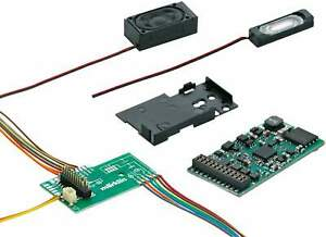 Marklin 60975 mSD3 Sound Decoder Steam Engines