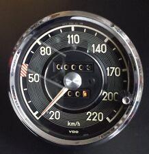 Mercedes W113 W111 W 112  Tacho Tachoreparatur **Reparatur**
