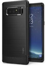 Funda Samsung Galaxy Note 8 Ringke Onyx fuerza Elástica durabilidad gota -