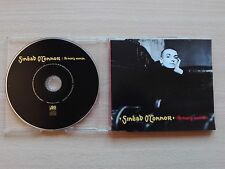 SINÉAD O'CONNOR – ''NO MAN'S WOMAN'' – GERMANY PROMO CD SINGLE.