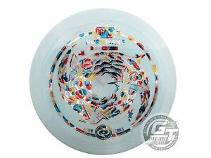 NEW DGA 2021 Swirl Proline Hurricane 170-172g Mint Wonder Bread Driver Golf Disc