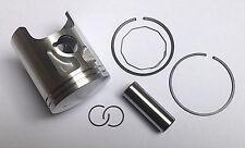 Kolben Kit Kawasaki KMX 125 inkl. Ringe, Clipsen und Bolzen - Mass 53,95mm