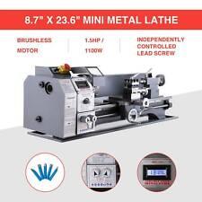 Mini Metal Lathe 8.7