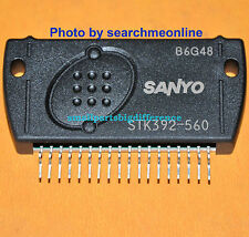 1pcs STK392-560 Convergence IC Original