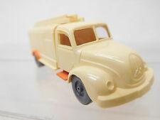 eso-4819IMU Replika 1:87 Magirus Spritzenwagen beige