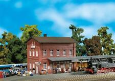 FALLER 110099 H0 Bahnhof Waldbrunn ++ NEU & OVP ++