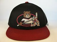 Toddler Size NHL Phoenix Coyotes Vintage Snapback Hat Cap