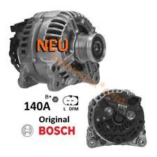 140A Bosch Lichtmaschine VW Audi Seat Skoda 1.2TSI 0124525201 03F903023D.X