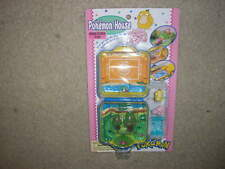 New  Pokemon House Playset #54 Psyduck #111 Rhyhorn