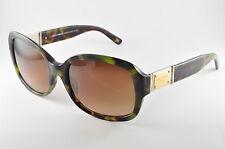 611cf072b2bb Dolce   Gabbana DG 4086 173513 Green Havana Unisex Sunglasses
