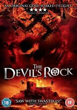 Devils Rock [DVD]