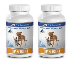 cat joint treats - PET HIP AND JOINT 2B- glucosamine for cats treats