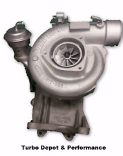 Turbo for 2000-2004 LB7 Chevy Duramax 6.6L IHI Remanufactured Turbo