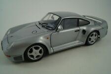 Motorbox / Exoto Modellauto 1:18 Porsche 959