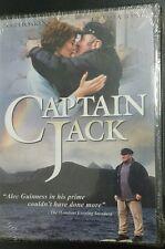 Captain Jack DVD Starring Bob Hoskins and Gemma Jones