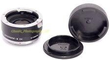 LEITZ Extender-R 2x for Leica-R (DOUBLES Focal Length 135mm + Extender = 270mm)
