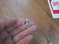kawaii cute peace sign charms 5pcs