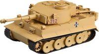 Nendoroid More Girls und Panzer der Film Tiger I Good Smile Company Free S/H