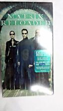 The Matrix Reloaded (2003, VHS)