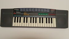 Casio SA-38 100 Sound Tone Bank Electronic Keyboard