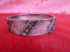 beautiful, old bracelet__800 silver__It's nice Decorated_