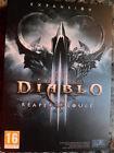 Diablo III Reaper of Souls 3 PC Nuevo precintado Rol Totalmente en castellano