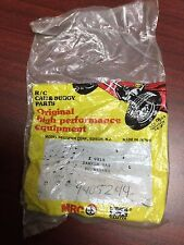 Tamiya Boomerang Damper Parts Bag Original Issue X 9818
