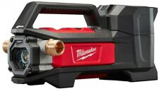 Milwaukee M18 18-Volt Lithium-Ion Transfer Pump Bare Tool (Tool Only)