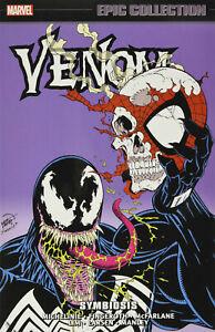 Venom - Symbiosis - Epic Collection TPB
