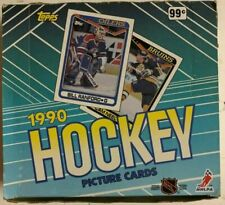 1990 Topps NHL Hockey Cards 24 Cello Packs Jumbo Roenick Modano RC