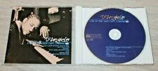 D'ANGELO * LIVE AT THE JAZZ CAFE * Classic Neo Soul RnB CD Album Japan Release