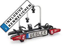 Uebler Fahrradträger Heckträger F24 15950 für 2 Räder