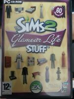 The Sims 2: Glamour Life Stuff (PC: Windows, 2006), Free Postage, A11