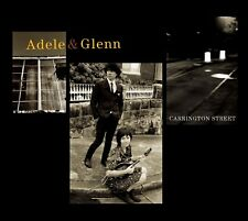 ADELE & GLENN - CARRINGTON STREET  CD NEUF