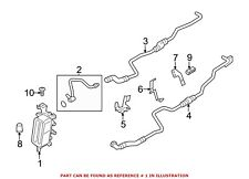 For BMW Genuine Automatic Transmission Oil Cooler 17217638580