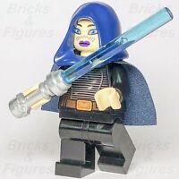 New Star Wars LEGO® Barriss Offee Jedi Padawan Clone Wars Minifigure 9491