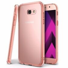 Samsung Galaxy S6  étui coque  pour mobile protection intégral rose transparent