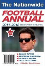 Nationwide Annual 2011: Soccer's pocket encyclopedia, New Books