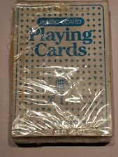 Vintage Sealed Deck Of Playing Cards Henbrant  Joker looking through binoculars