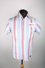 Vintage Wrangler Western Pearl Popper Shirt | Mens M | Plaid Check Cowboy Retro
