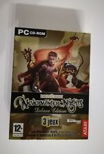Pack Jeu Neverwinter Nights Deluxe Edition Gold Sur PC