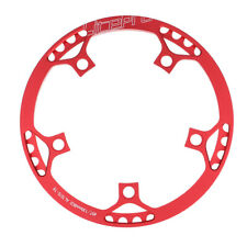 Narrow Wide Chainring - 45T 47T 53T 56T 58T - Sturdy & Solid Construction, Round