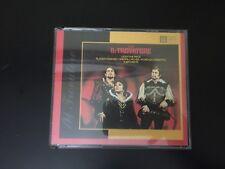 Giuseppe Verdi: Il Trovatore (CD, Apr-1997, 2 Discs, RCA) Classical Opera