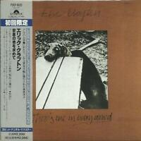 ERIC CLAPTON - THERE'S ONE IN EVERY CROWD 1998 JAPAN MINI LP CD 1st ISSUE