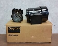 NEW Dayton Sub Assembly Gear Motor - Less Gears