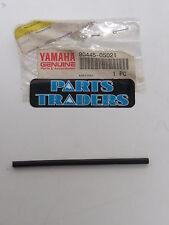 NOS Yamaha Oil Pump Hose SRX 440 SRX440 1980 90445-05021-00