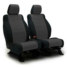 Coverking Custom Tailored Neosupreme Front Seat Covers for Toyota Tacoma