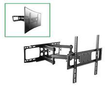 TV Wandhalterung schwenkbar neigbar klappbar Halterung für SAMSUNG 32 - 65 Zoll