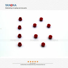 10pcs/lot New TrackPoint Red Cap Soft Dome Mouse Pointer for Lenovo IBM Thinkpad
